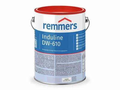 Induline DW-610 diverse kleuren 2,5 Ltr